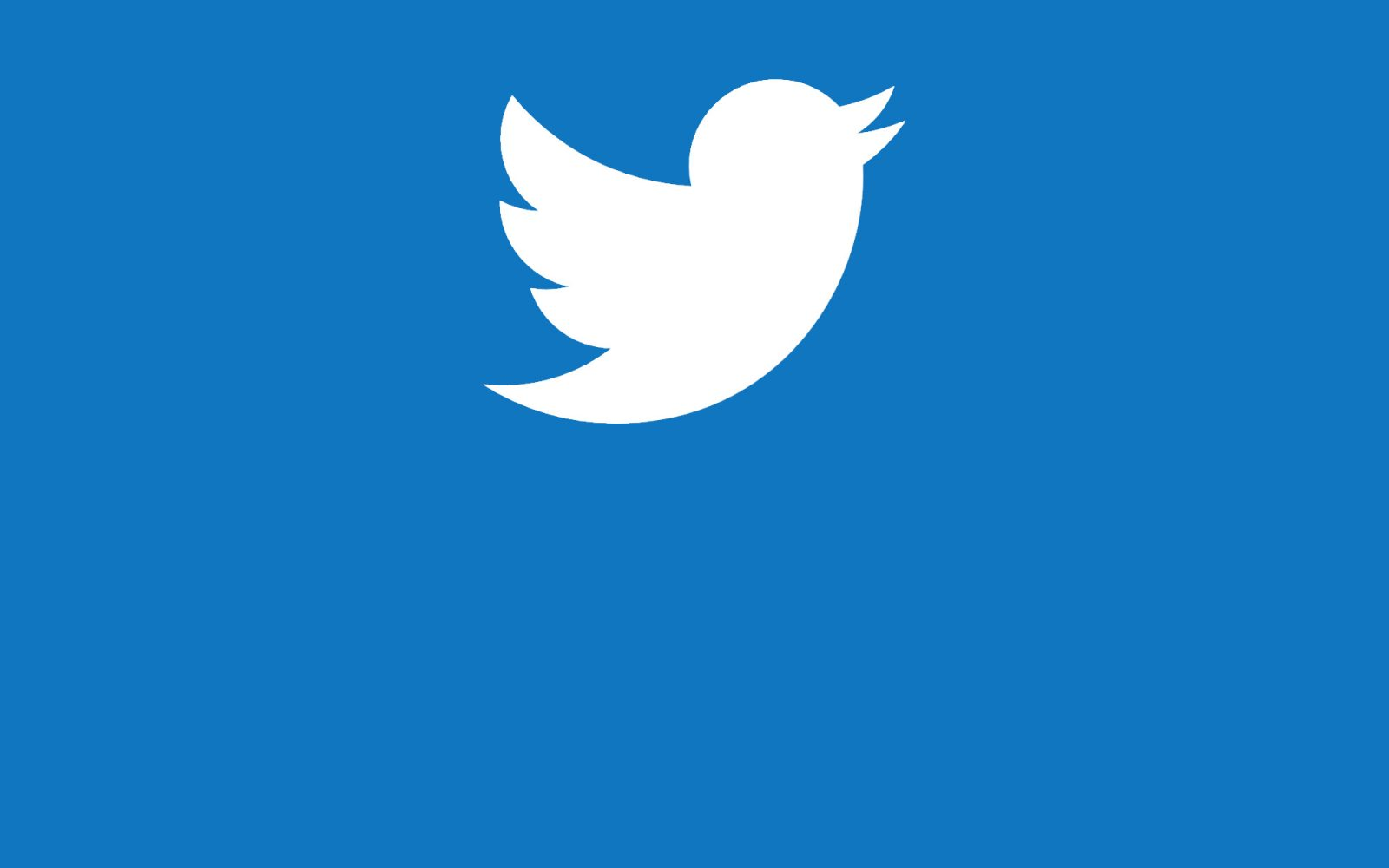 Twitter bloopers - Twitter icon